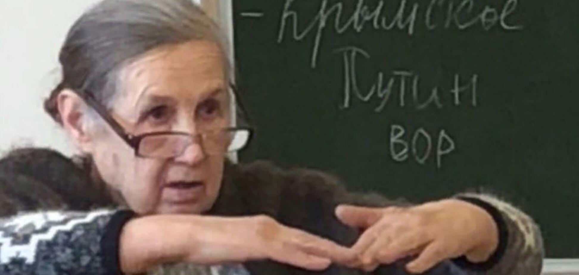 ''Вилетять і розберуться'': школярів у Россії залякали розстрілом за образу Путіна