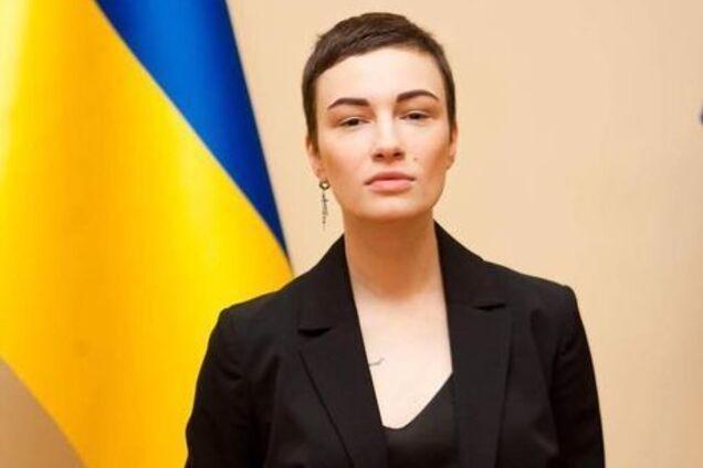 ''Шо потом з людьми робити'': Приходько интересно ответила на вопрос о Донбассе