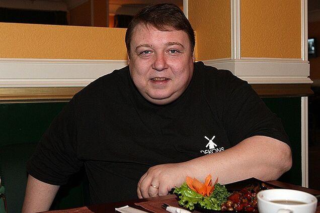 """Звезда """"День выборов"""" сбросил 40 кг: как выглядит актер"""