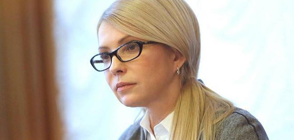 Тимошенко вдвое опережает конкурентов в президентских рейтингах — опрос
