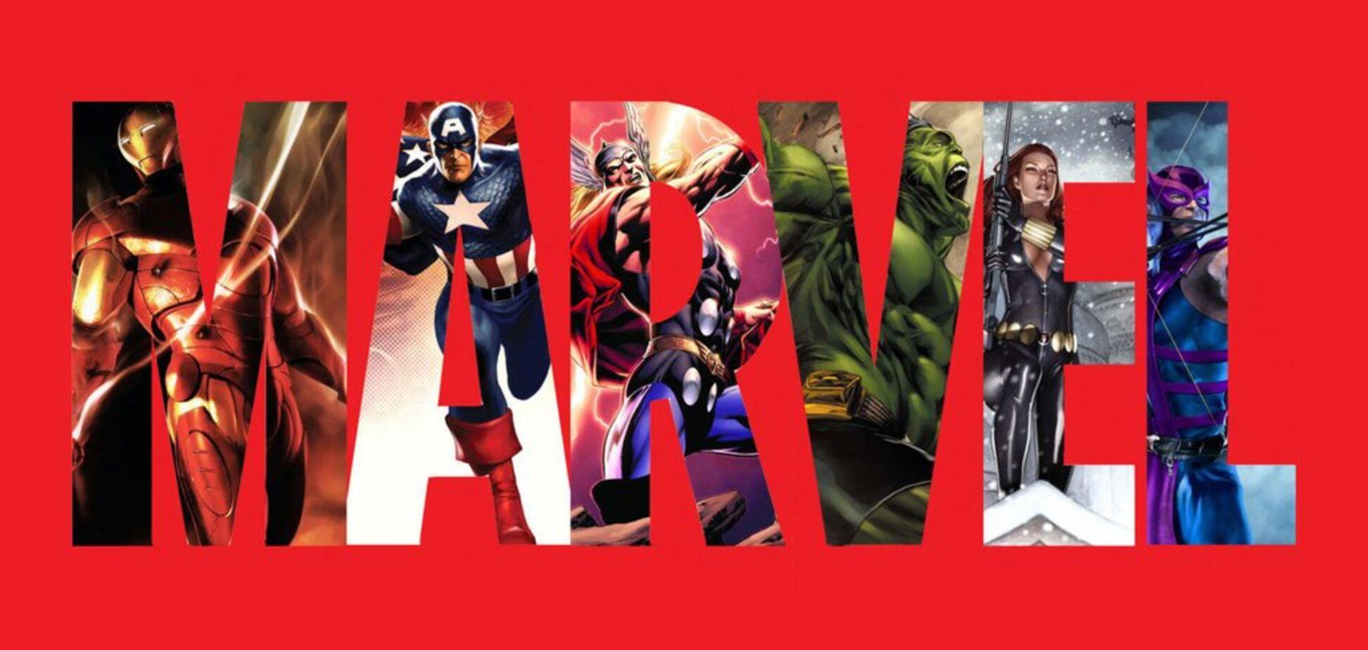 Хто ваш улюблений герой Marvel?