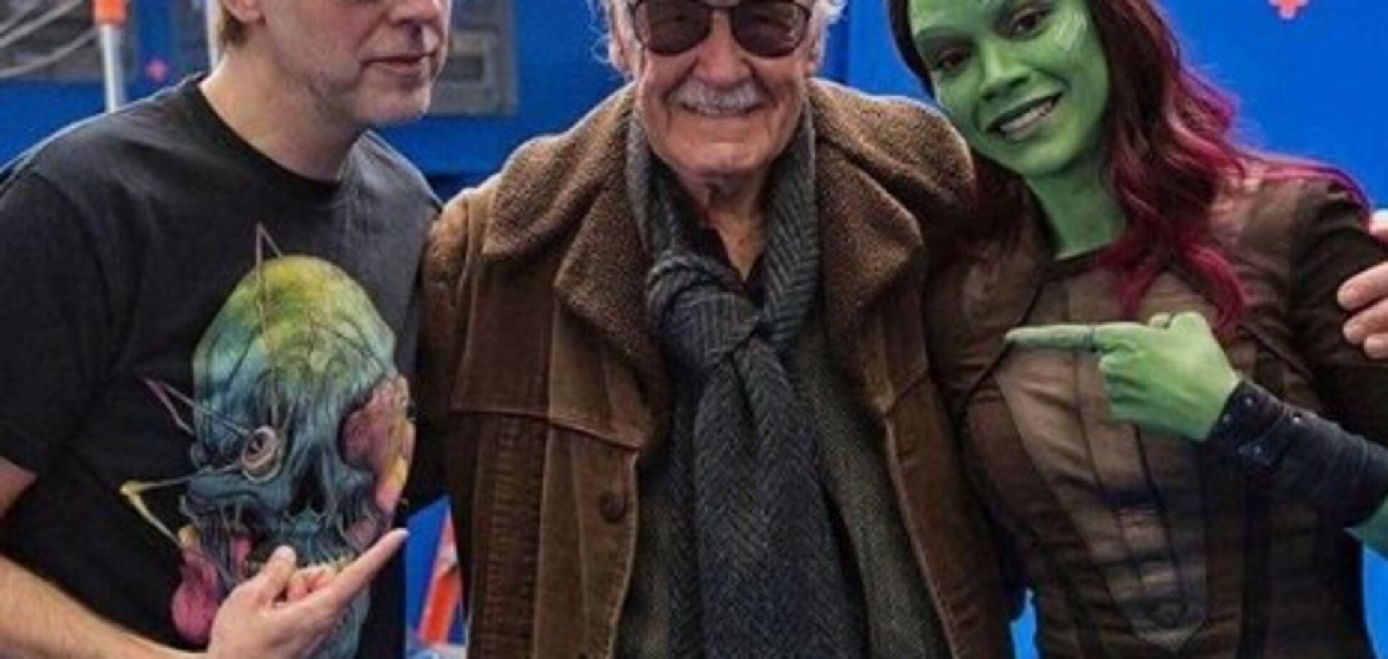''Дякуємо за всіх нас'': актори та діячі Marvel зворушливо вшанували пам'ять Стена Лі