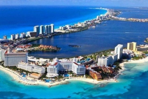 Названо найбільш залежне від туризму місто планети