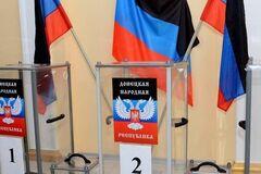 Заманивали едой: появились подробности ''выборов'' Пушилина и Пасечника