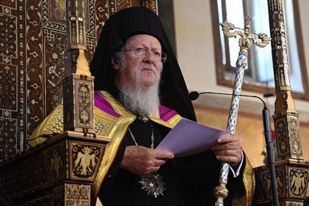 Константинополь назначил своего представителя в Киеве: названо имя