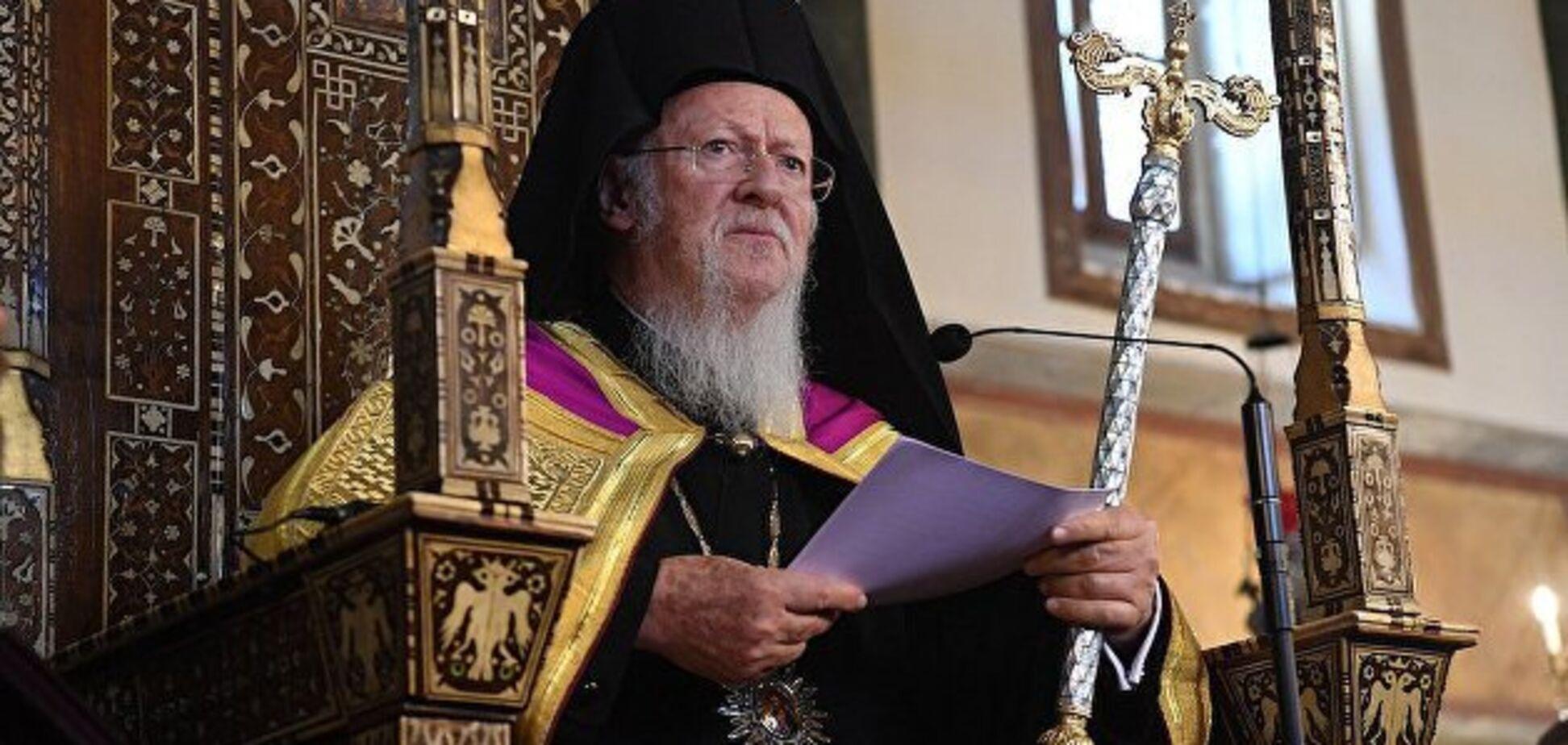 Константинополь призначив свого представника в Києві: названо ім'я