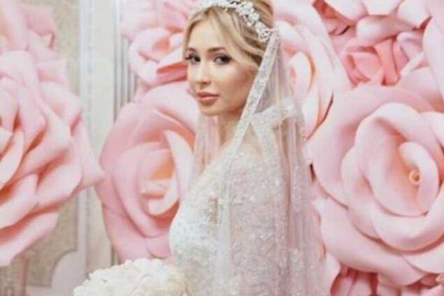 25 лимузинов и 32 чемодана богатств: российский миллионер выдал замуж племянницу