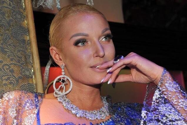 ''Вы го*но'': российская актриса отчихвостила Волочкову за жестокий поступок