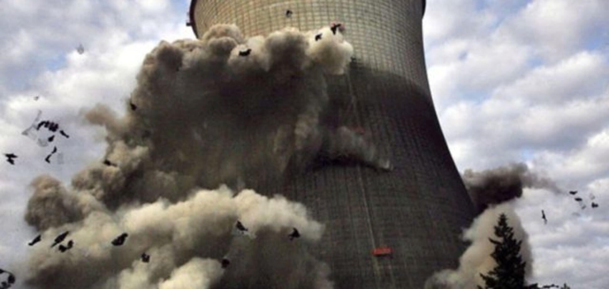 Соратник Путіна пригрозив Україні другим Чорнобилем