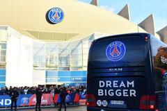 Грандіозні проблеми: ПСЖ можуть виключити з Ліги чемпіонів