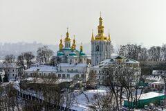 Єдина церква в Україні: стало відомо, як ділитимуть лаври і храми