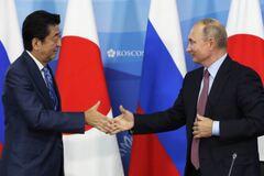 Доверился Путину: премьер Японии выступил с громким заявлением