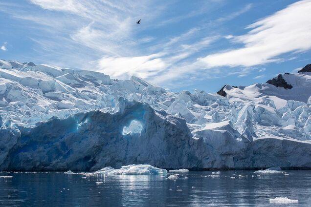 Ученые обнаружили следы древнего суперконтинента