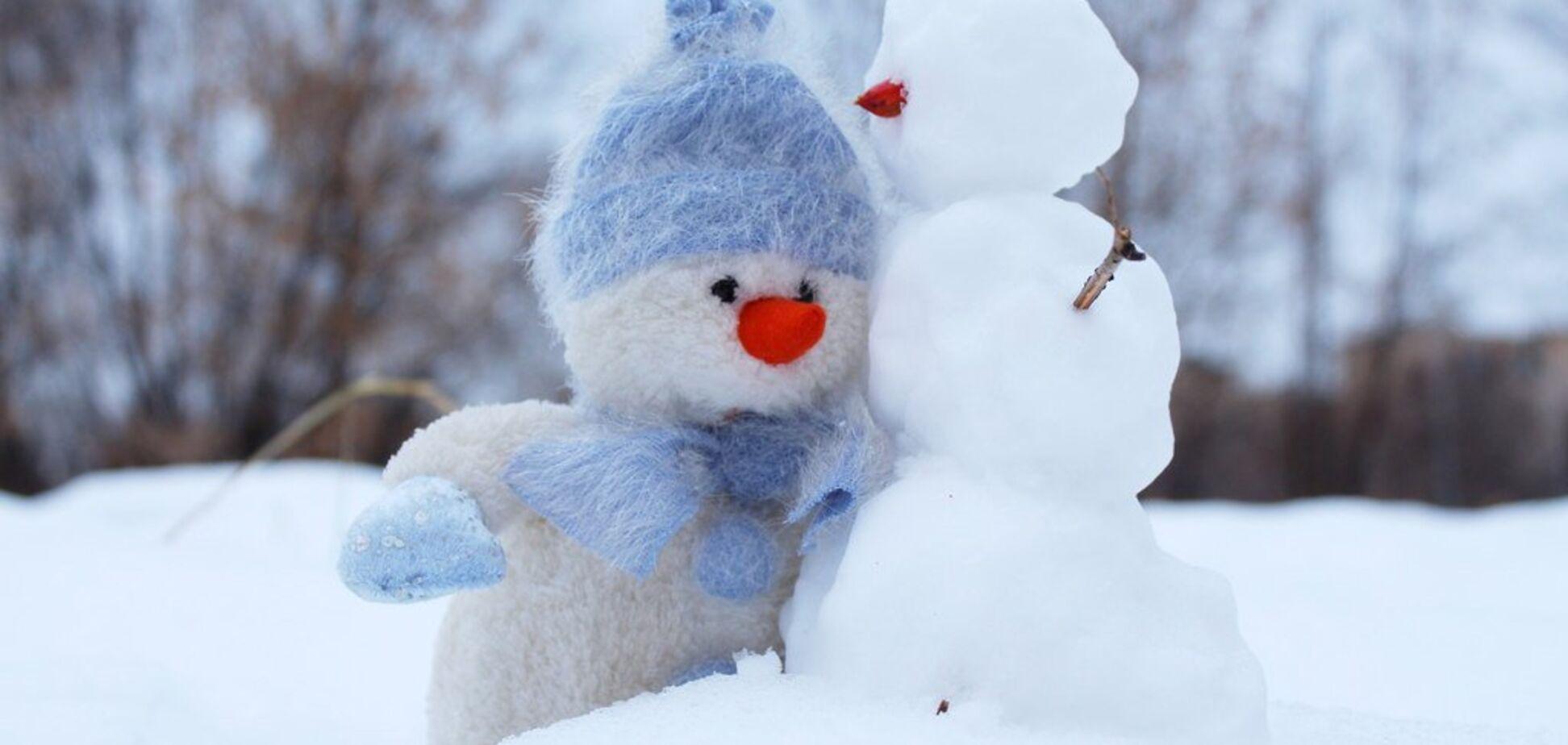 Придет настоящая зима: появился точный прогноз погоды в Украине до конца недели