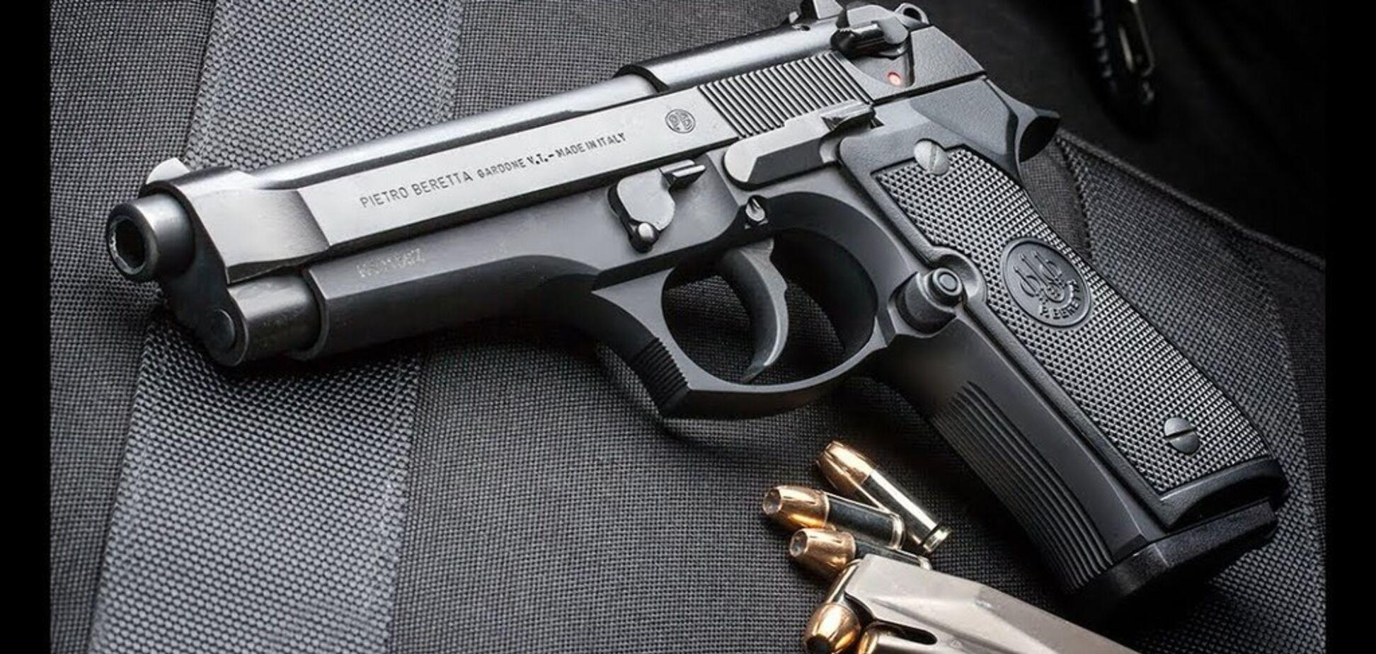 В школе Харькова ученик устроил стрельбу: что произошло