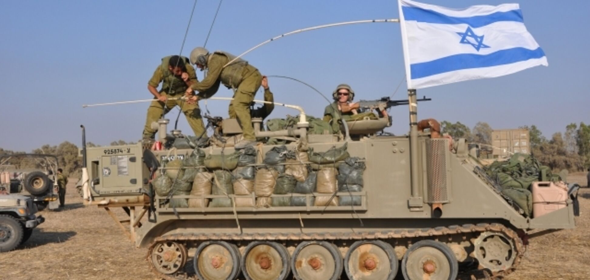 Путин выступил против Израилева Государства