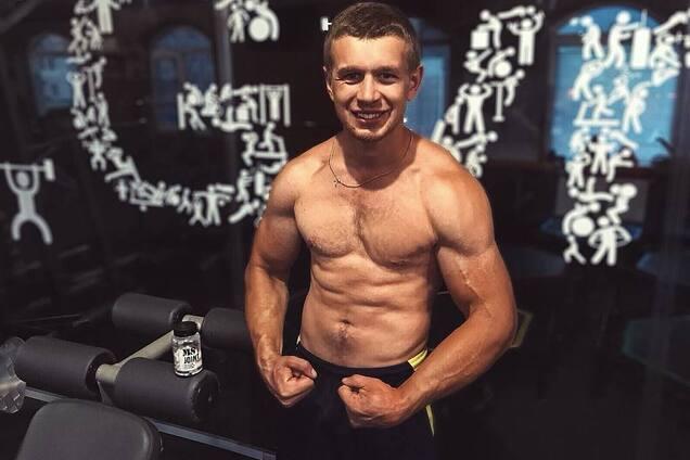 ДТП з Пушкарем: стало відомо про стан спортсмена, який вижив