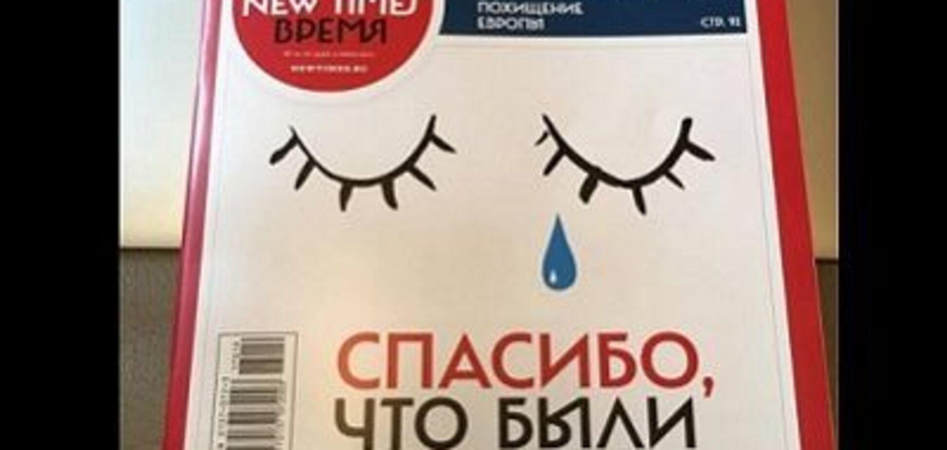 А зачем Кремль устроил эту рекламную кампанию?