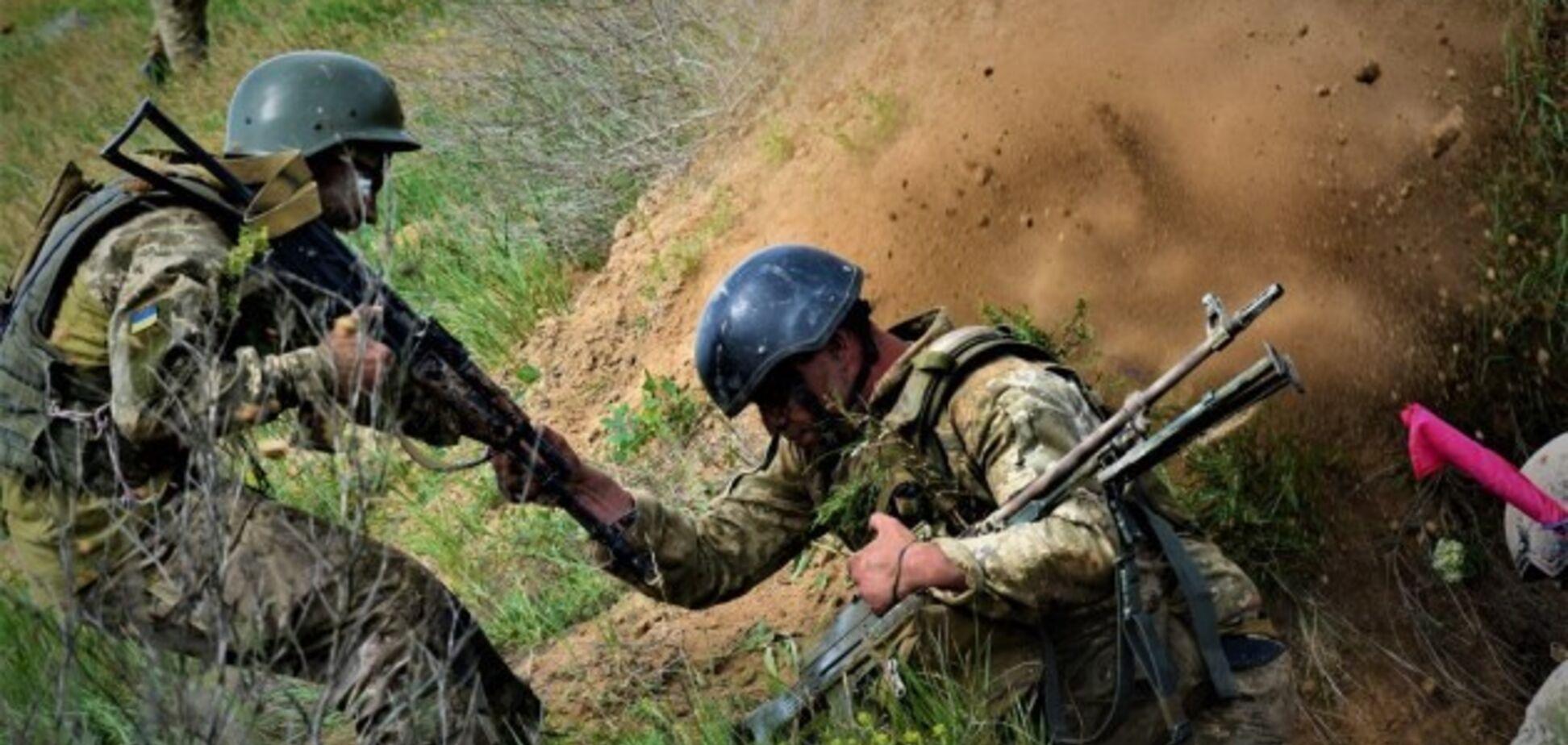 'Л/ДНР' развязали адские бои на Донбассе: у ВСУ потери