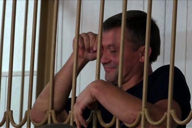 Михайло Титов був затриманий у серпні 2018 року