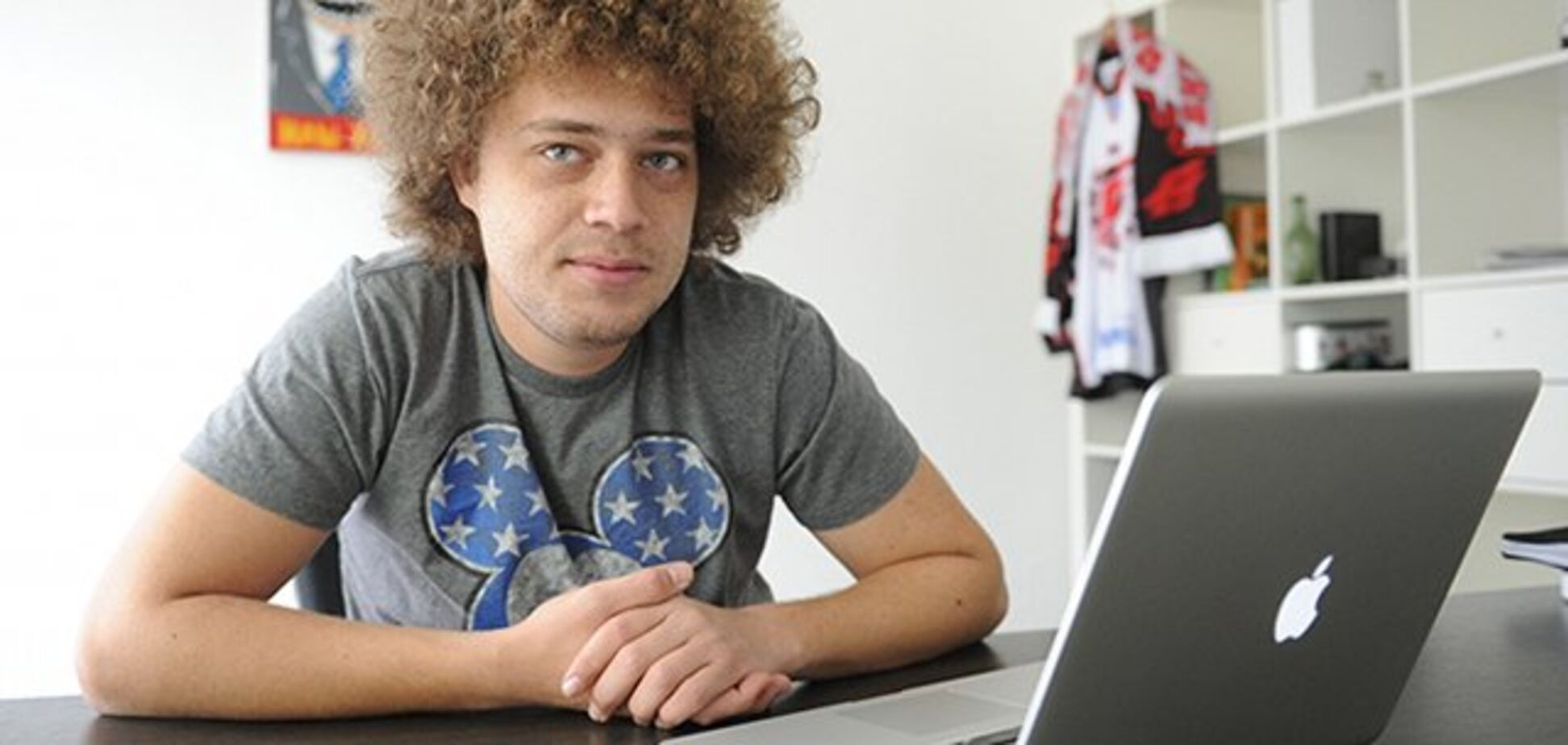 ''Самые во всем русском мире'': запрещенный блогер странно признался в любви к украинцам