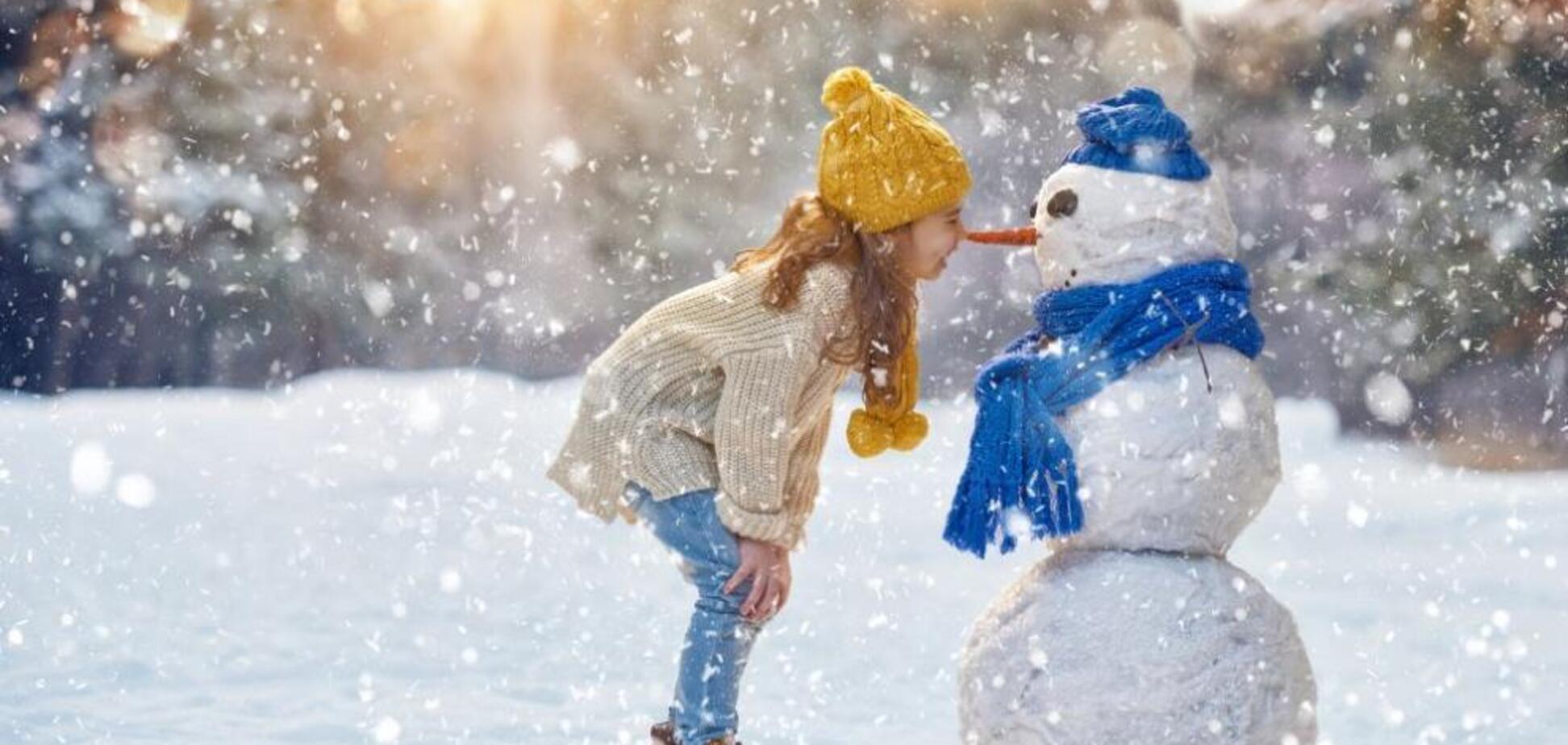 Когда отступят морозы и каким будет лето: появился прогноз погоды в Украине на 2019 год