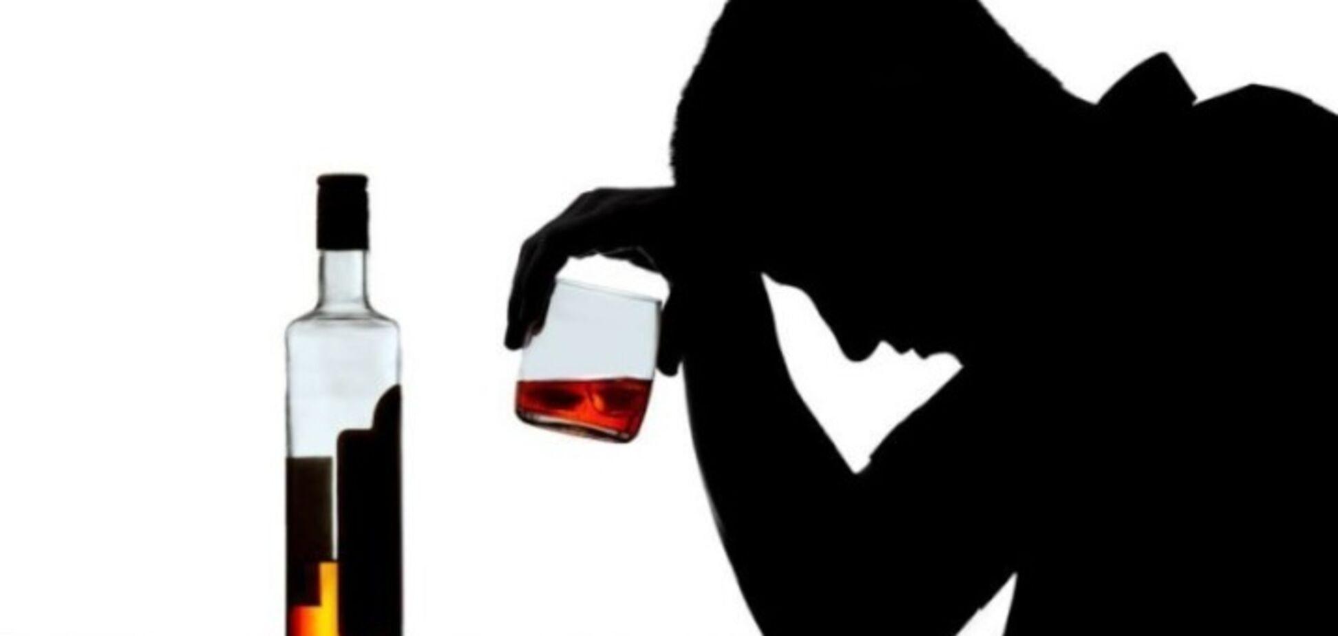 Раскрыта неожиданная причина алкоголизма