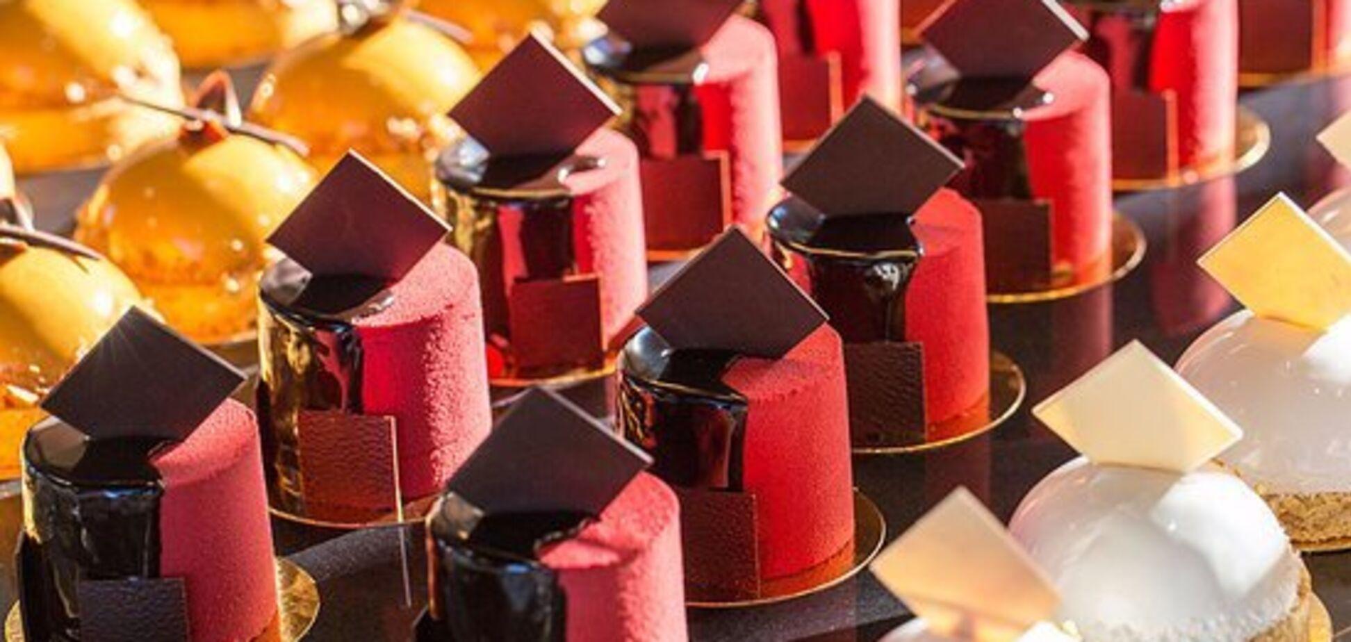 Десерт - не той продукт, яким треба наїдатися: як вибирати солодощі