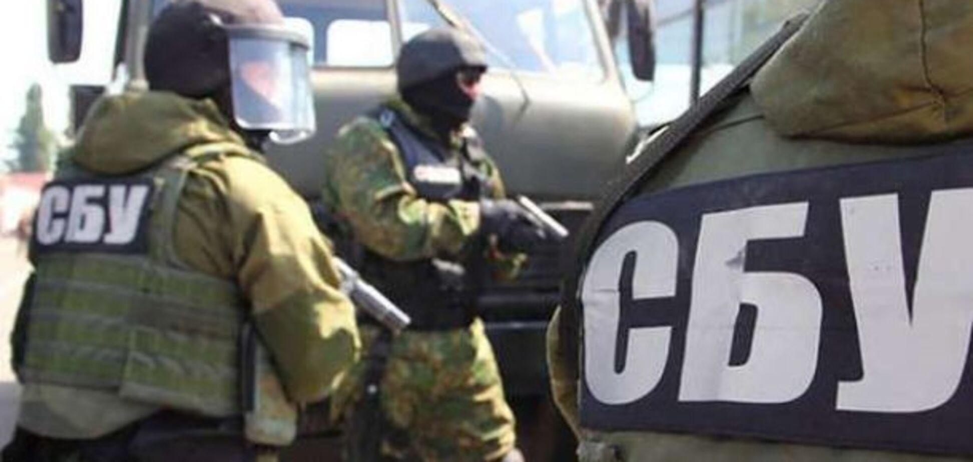 За завданням Росії: українські спецслужби запобігли кривавому теракту