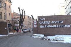 Порошенко продал ''Кузню на Рыбальском'' Тигипко: детали сделки