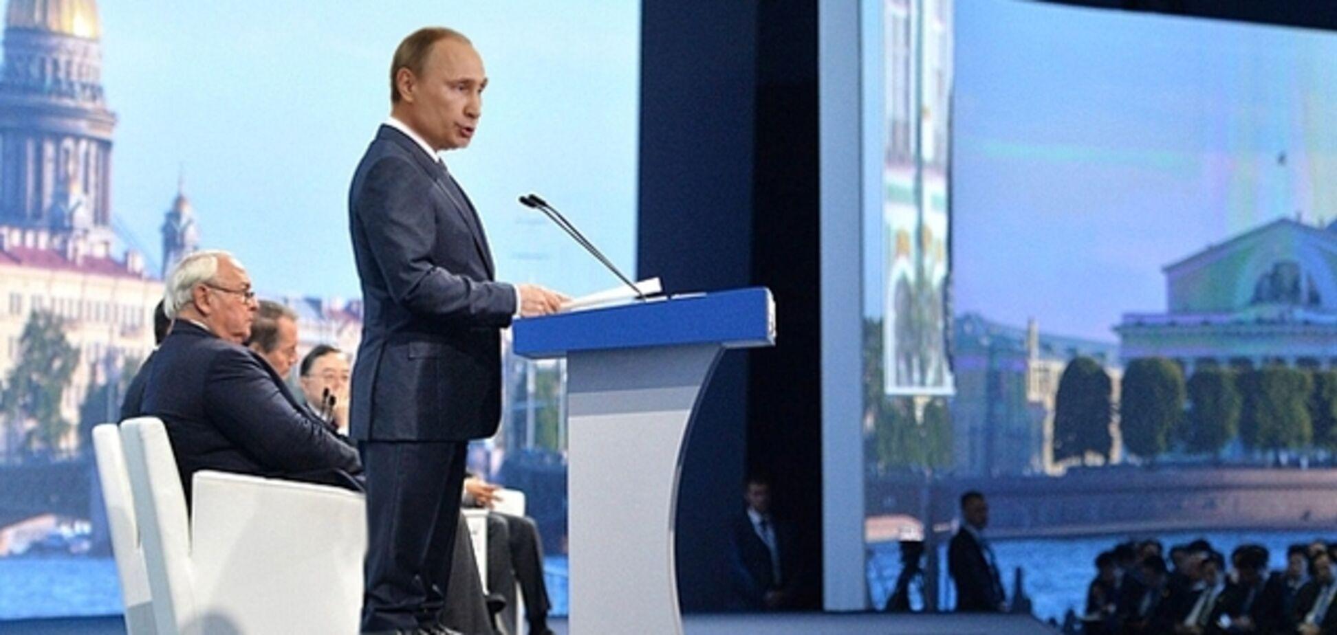 ''Все ради рейтингов'': раскрыты детали аннексии Крыма