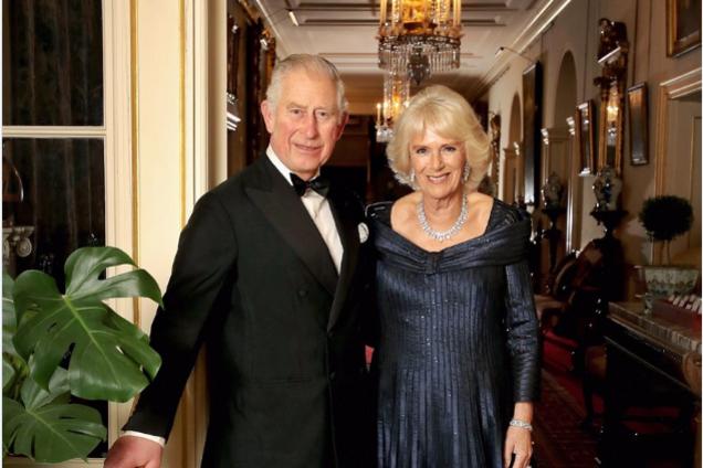 Принц Чарльз отпраздновал день рождения: появились фото с королевской вечеринки