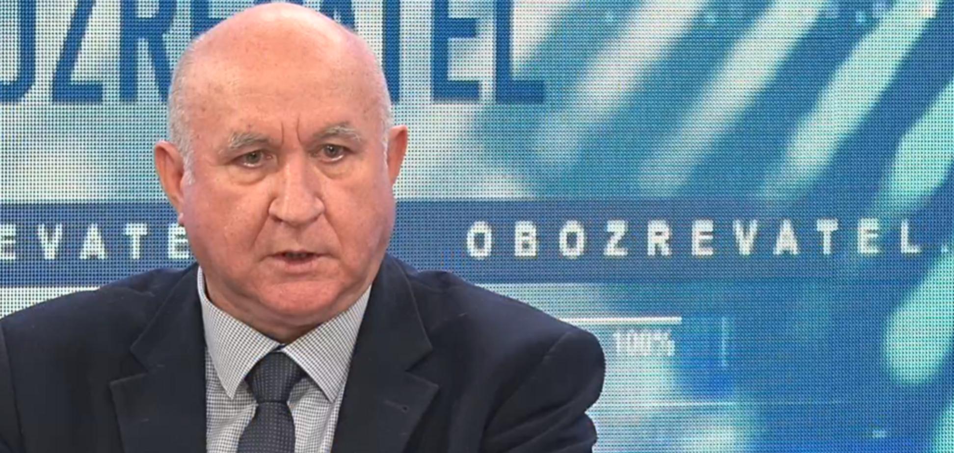 ''Европейская армия Макрона'' – эксперт дал прогноз по участию Украины