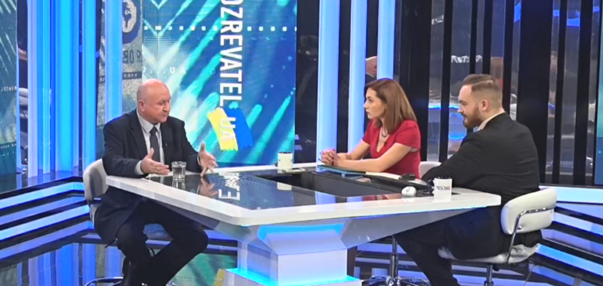''Путин – просчитался'': военный эксперт рассказал о милитаризации Крыма