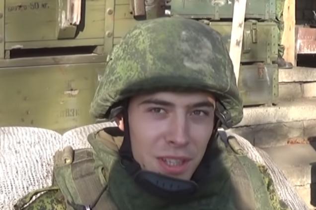 """""""ДНРівець"""" зізнався про боягузтво терористів"""