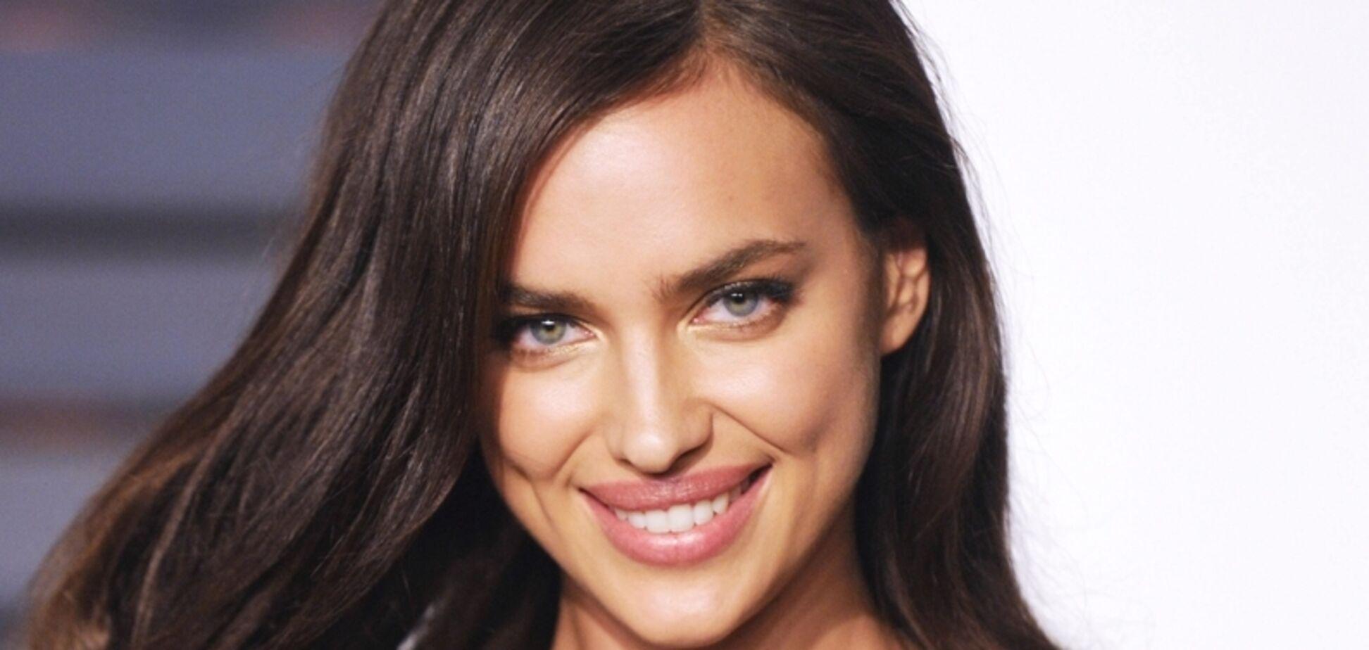 Секс-бомба Ирина Шейк заинтриговала голыми фото