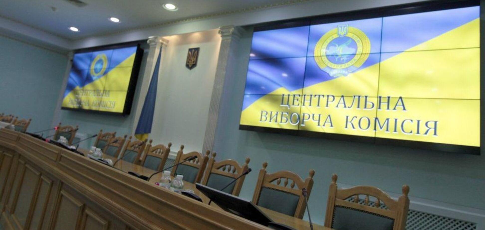 Ручна ЦВК попереджає не ручних кандидатів