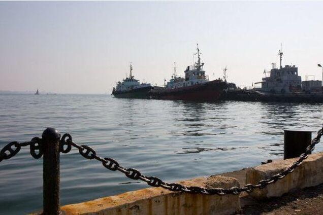 РФ поставила Украине ультиматум по Азовскому морю