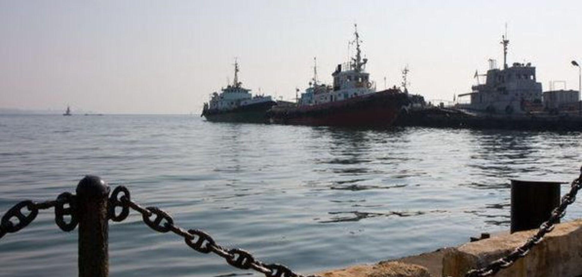 'Закроем за минуты!' Россия поставила Украине ультиматум по Азовскому морю