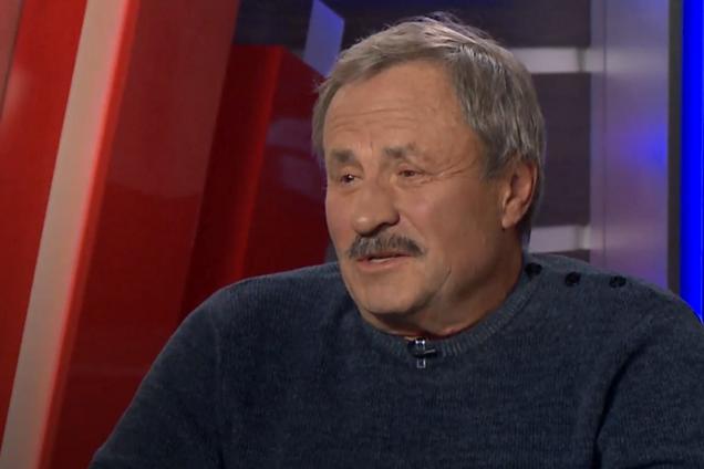 ''Хамство по отношению к киевлянам'': Быстряков жестко высказался о Бандере
