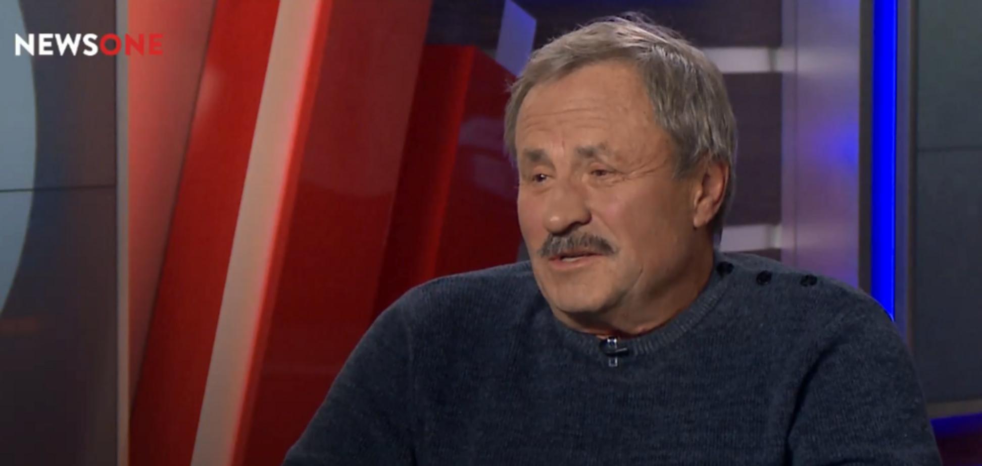 Быстряков оскорбил Бандеру и Шухевича: украинцы поставили его на место