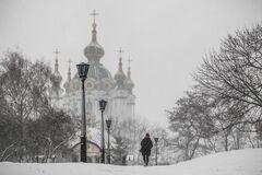 Йдуть люті морози: синоптик дав несподіваний прогноз по Україні