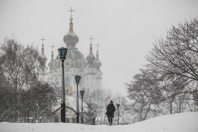 Идут лютые морозы: синоптик дал неожиданный прогноз по Украине