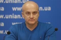 ''Кишка тонка'': нардеп Денисенко відхрестився від ''мовної поліції'' у Дніпрі