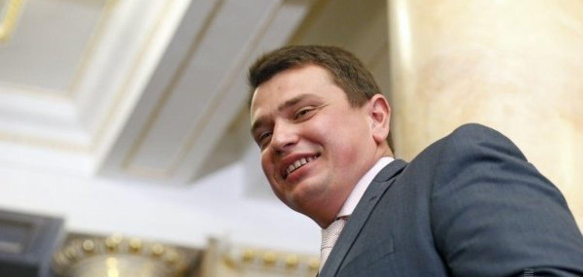 Директор НАБУ Ситник може бути причетний до земельних афер під Києвом — ЗМІ