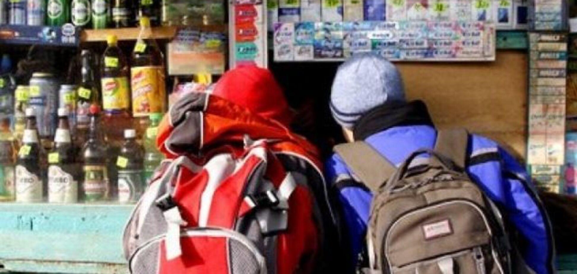 Частині українців заборонять алкоголь і сигарети: як це буде