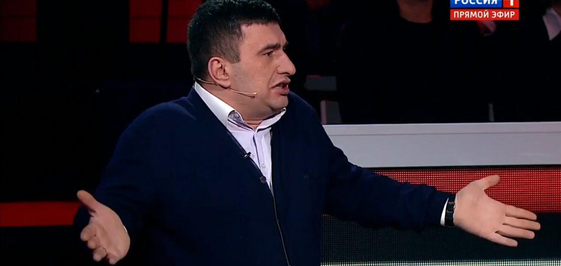 Экс-нардеп Марков заявил, что две трети Украины — Россия