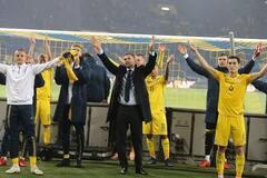Разгром! Словакия – Украина: онлайн-трансляция матча Лиги наций