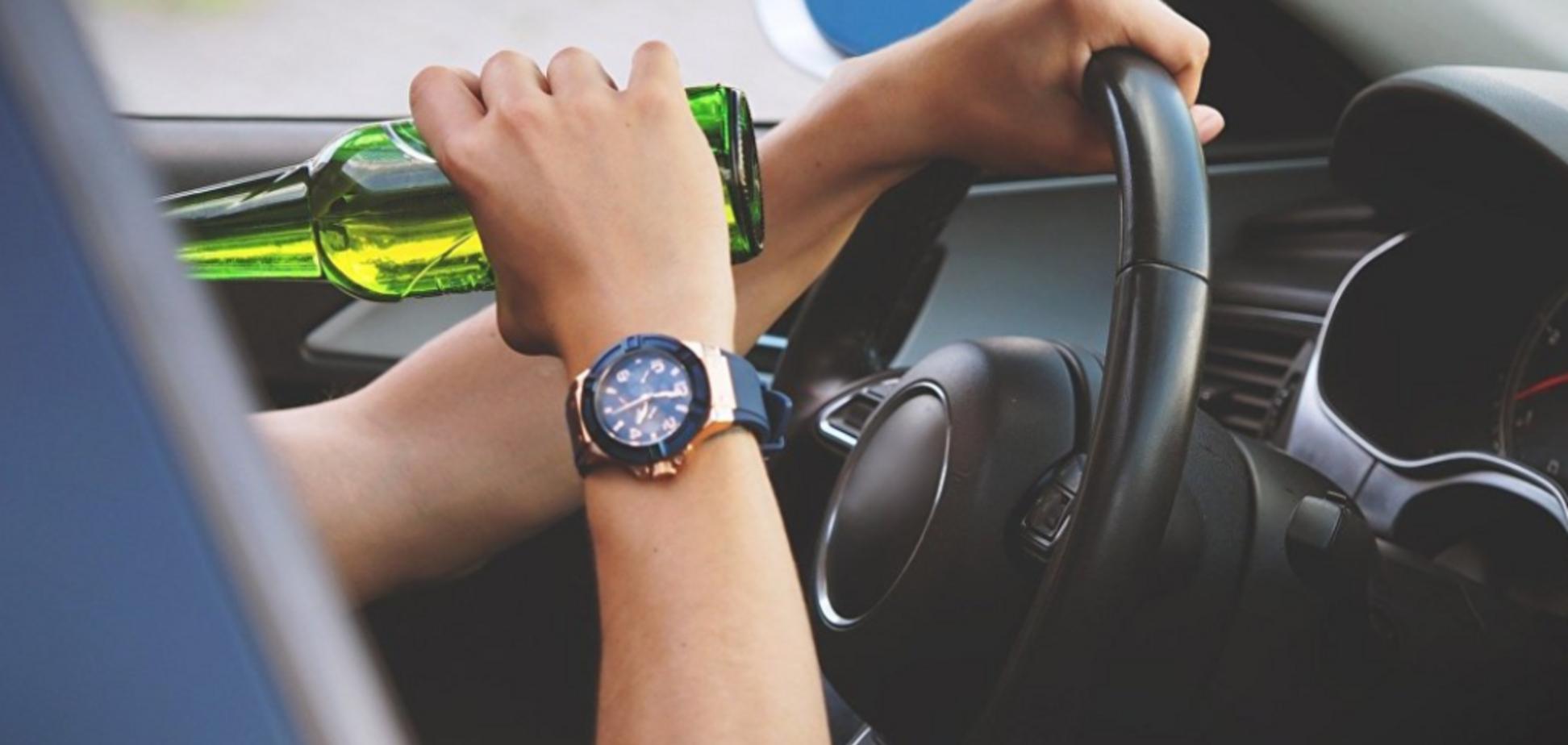 'Прикинувся таксистом': в Дніпрі стався курйоз з п'яним водієм