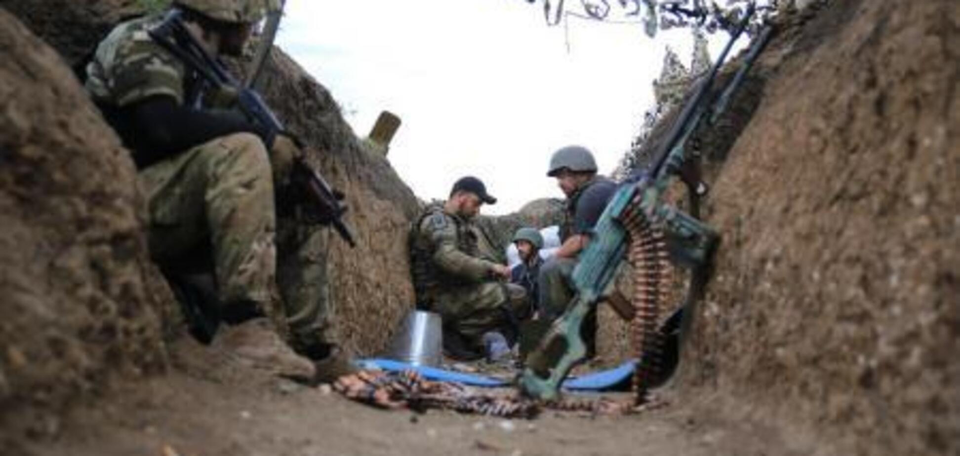 Россия испугалась наступления ВСУ на Донбасс: в ООС ответили